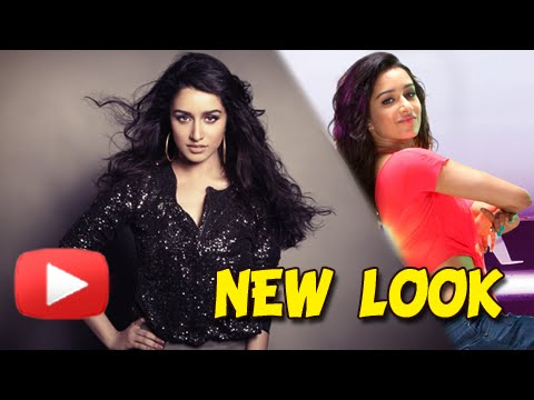 Revealed! Shraddha Kapoor's New Look In ABCD 2