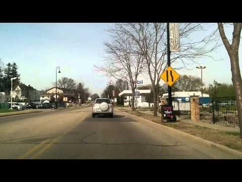 Driving Vlog: Mount Horeb, WI