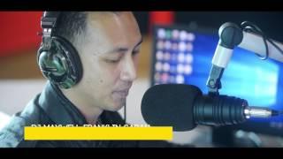 Program Radio AZAM : Rentak Pemansang Kenyalang (11 Mei 2017) Versi Bahasa Iban