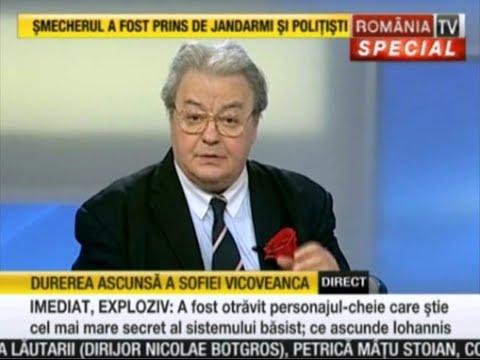 RomâniaTV, 22 August 2015