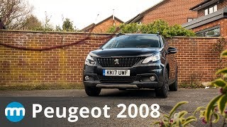 2018 Peugeot 2008 SUV Review - New Motoring