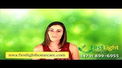 Senior Care Rogers AR | FirstLight HomeCare