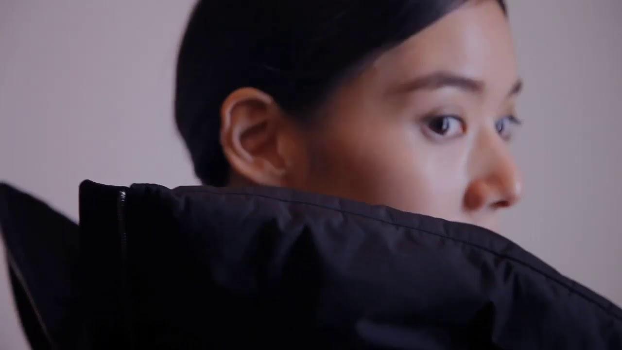 2019 NOVEMBER KUHO  'JUNG EUN-CHAE'  STYLING BY PARK SE-JUN