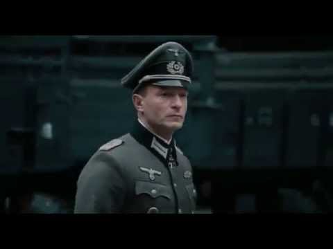 Thomas Kretschmann  german uniform video mv