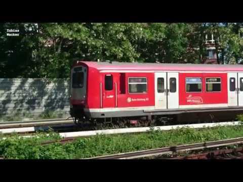 [TOBI ON TOUR]: Der ET472 in HH-Bergedorf