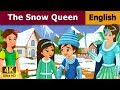 Snow Queen in English | Story | English Fairy Tales