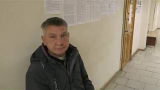 Верхняя Салда, Полицейские задержали должника по штрафам в состоянии сильного алкогольного опьянения