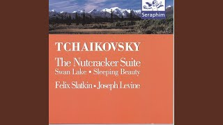 The Nutcracker - Suite Op. 71a: Tea - Chinese Dance (Act II - No. 12c)