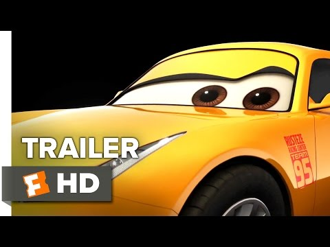 Thumbnail: Cars 3 Teaser Trailer #2 (2017) | Movieclips Trailers