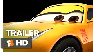 Cars 3 Teaser Trailer #2 2017  Movieclips Trailers