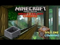 MCPE Command   infinity railway command for all vesion of Minecraft