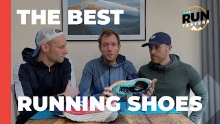 The Expert Guide to the Best Running Shoes 2020: Nike, Adidas, Saucony, On and more