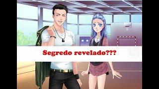 Fanfic de Amor doce - Ep 23 - Castiel - Será que é amor?