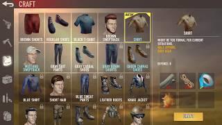 The Outlived Servival онлайн игра! Топ лут,зачистка второй больницы #2