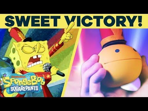 Sweet Victory Otamatone Style! 🎵 | #TuesdayTunes