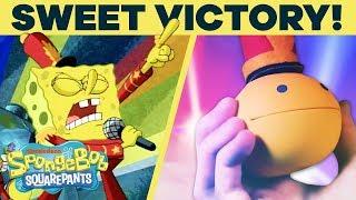 'Sweet Victory' Otamatone Style! 🎵 | #TuesdayTunes