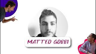 The IPTVX Story with Matteo Gobbi // S01 E04
