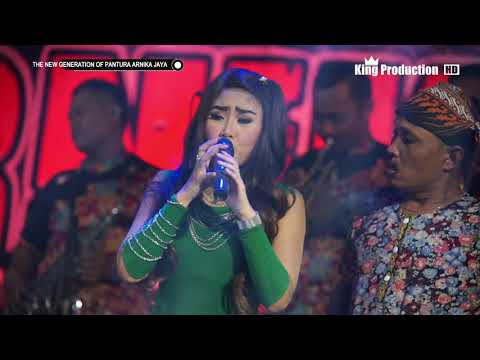 Suket Tangga - Anik Arnika Jaya Live  Desa Bendungan Wage Pangenan Cirebon