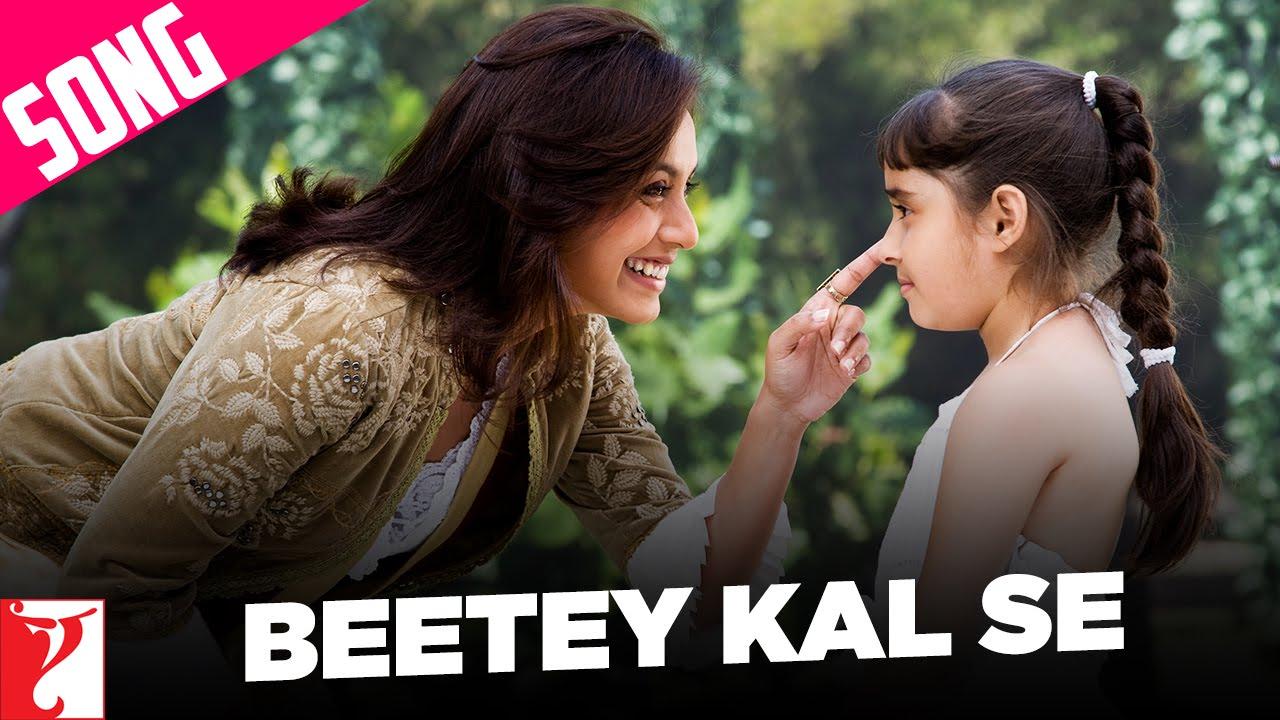 Download Beetey Kal Se Song   Thoda Pyaar Thoda Magic   Saif Ali Khan   Rani Mukerji   Shreya   Sneha