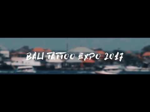 BALI TATTOO EXPO 2017