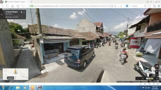 Google Maps Keepo!! Iis Mungkal Cibingbin