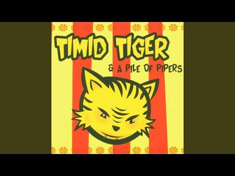 timid tiger foxy end