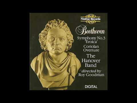 Symphony No.3 in E flat major ''Eroica'' - Ludwig van Beethoven