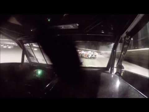 Hilltop Speedway 8 20 16 flip