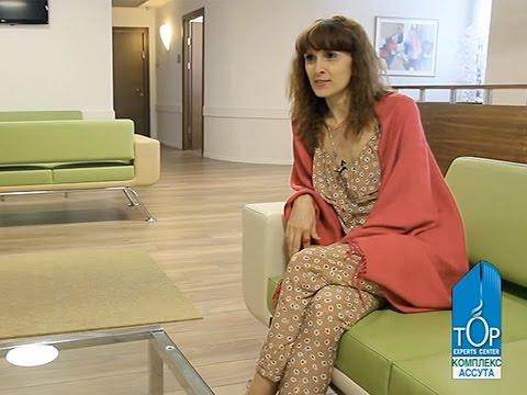 Лечение жкт в Израиле: видеоотзыв. Израильское отделение гастроэнтерологии.