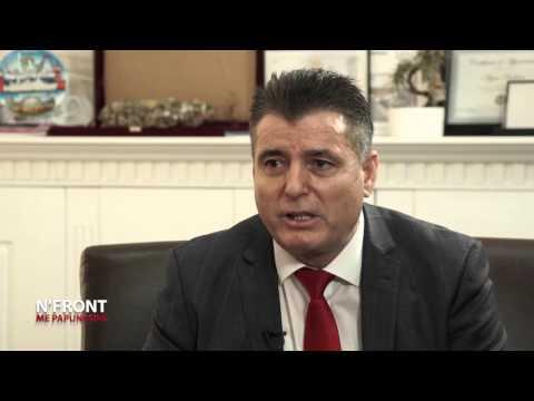 Në Front me Papunësinë - RTK - Emisioni I 6 - 20.11.2015