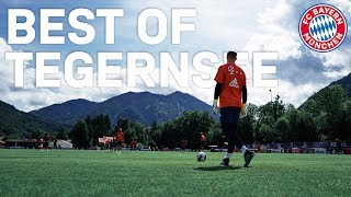 Best of Tegernsee | FC Bayern