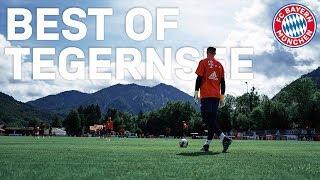 Best of Tegernsee | FC Bayern