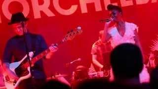Morcheeba - Crimson [HD] Live in NYC