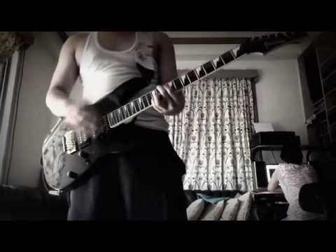 Sum 41 - Still waiting guitar cover