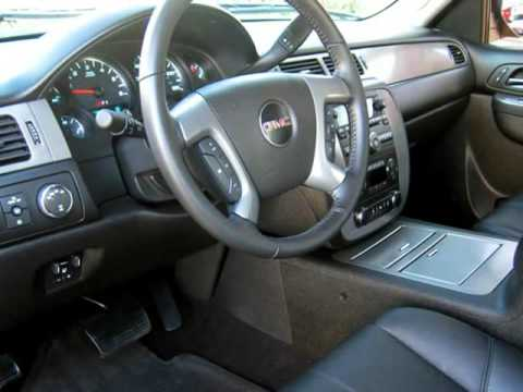 2012 GMC Sierra 1500 Crew Cab SLT All Terrain 4x4 With Z71 ...