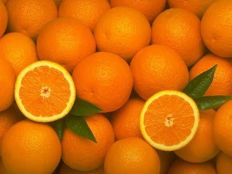 Como hacer jugo de naranja casero - Tutorial