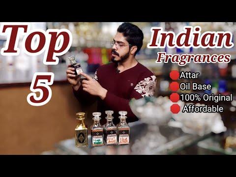 TOP 5 INDIAN