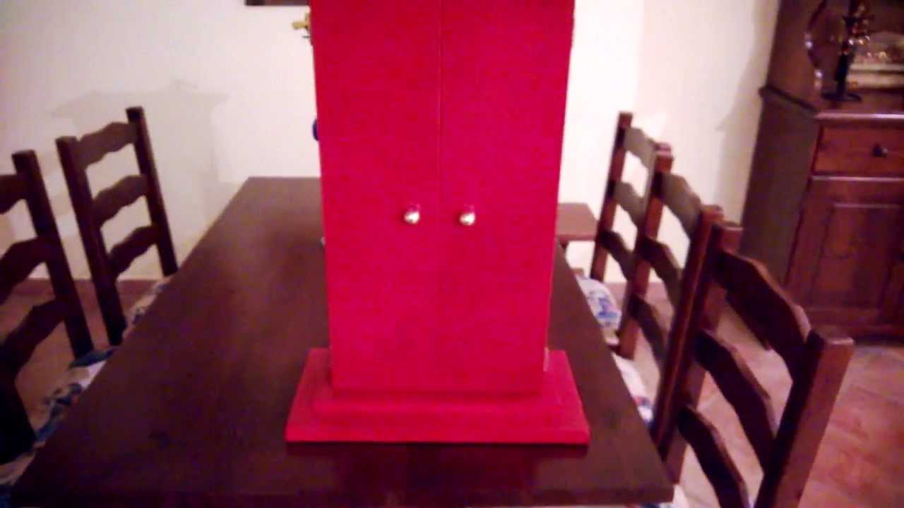 Butsudan per gohonzon con illuminazione led youtube