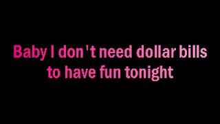 Cheap Thrills Lyrics- Sia (cover) Megan Nicole [Lyrics Video]