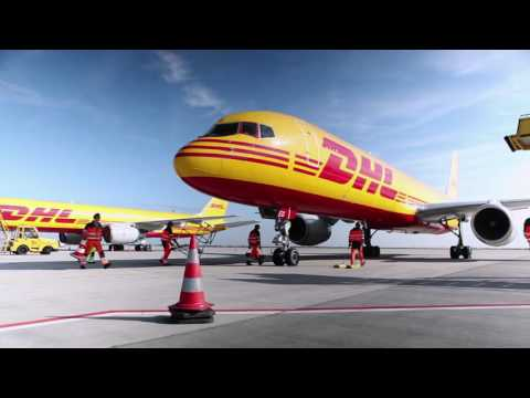 DHL Express Belgium Investing In The Future