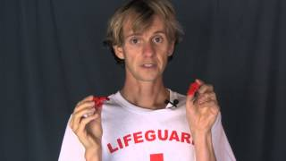 LIFEGUARD WHISTLE - LIFEGUARD WHSITLES & FOX 40 WHSITLES