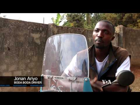 In Uganda, Lease-to-Own Boda Bodas Are Good Business