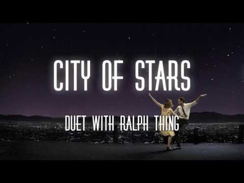 La La Land - City of Stars [Male Duet Cover]