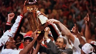 Unstop-A-Bulls: The Chicago Bulls 1995-96 Championship Season