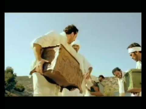 Moula ya salli wassalm Mesut Kurtis - Burdah - مسعود كرتس - البردة - Official Music Video