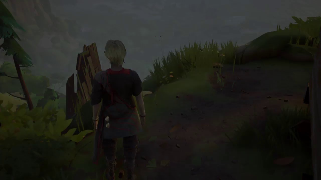 matchmaking absolver