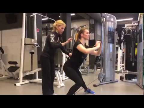 срочно похудеть живот и ляшки групповой фитнес