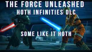 Star Wars: The Force Unleashed: Hoth Infinities Level Pack Review