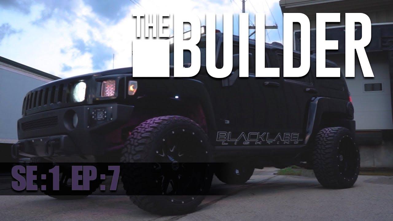 The Builder || Black Label Lighting & The Builder || Black Label Lighting - YouTube azcodes.com