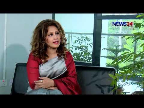 51640b03f5c60 Je Jole Aagun Jole - Samia Rahman with Papia Sarwar যে জলে আগুন জ্বলে -  পাপিয়া সারোয়ার On News24